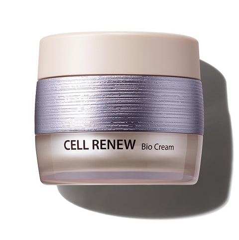 The Saem Cell Renew Bio Cream