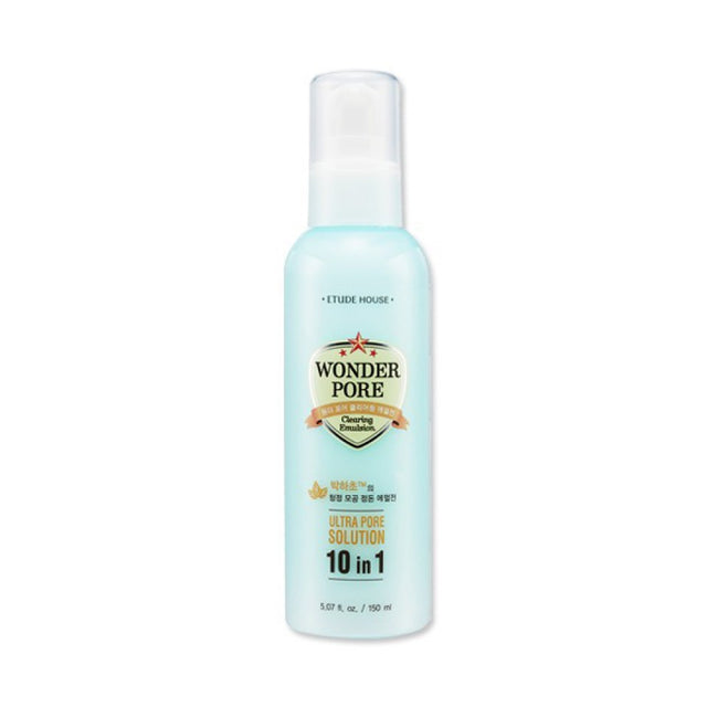 Etude House Wonder Pore Clearing Emulsion