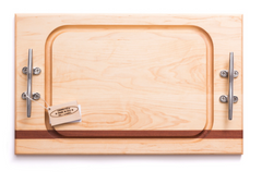 Handle Steak Boards Board