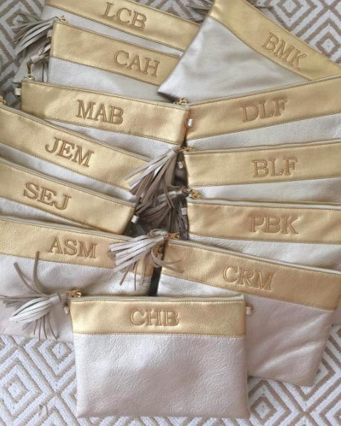 Monogram Mary Custom Designs