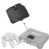 Nintendo 64 Replacement Jumper/Memory Expansion Pak Cover (N64) - Gaming Outlet