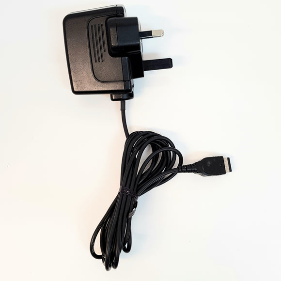 Original Nintendo Gameboy Advance SP Charger Power Adapter AGS-002 - USED