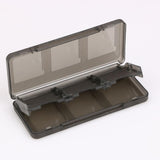 Nintendo 2DS / 3DS 6 in 1 Game Card Storage Case (DS & 3DS) - Gaming Outlet