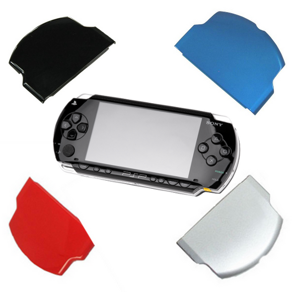 Replacement Battery Cover for Sony Playstation PSP 2000 / 3000 - Gaming Outlet