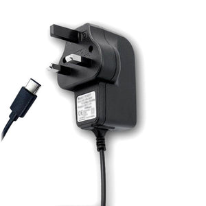 Nintendo Switch & Lite USB Type-C Mains Charger - Gaming Outlet