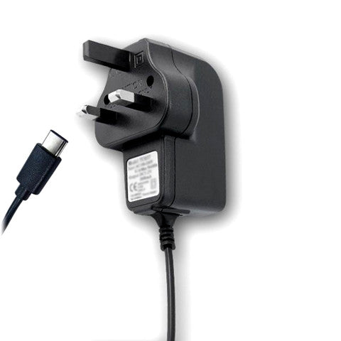Nintendo Switch USB Type-C Mains Charger - Gaming Outlet