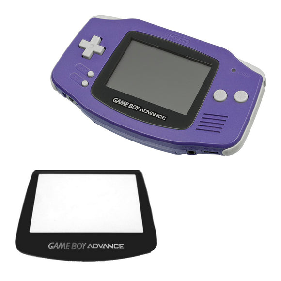 Gameboy Advance Screen Plastic Lens (GBA) - Gaming Outlet
