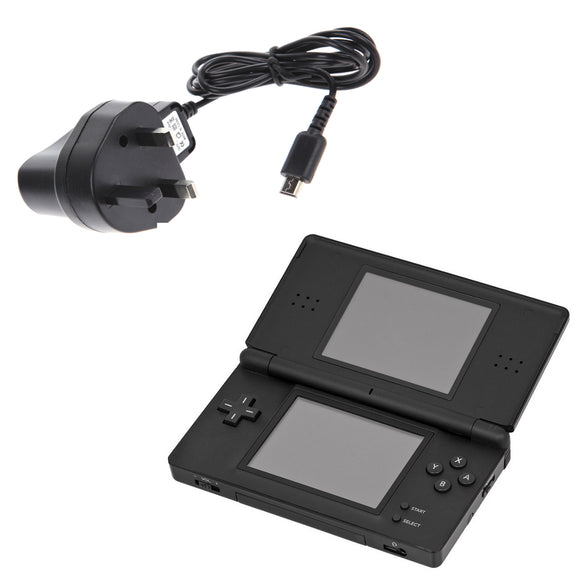 Nintendo DS Lite Charger (DSL) - Gaming Outlet