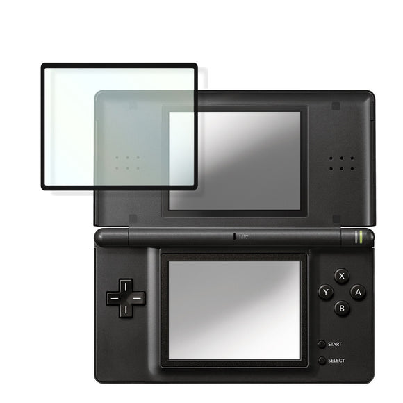 Top Screen Lens Replacement for Nintendo DS Lite
