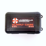 Hard Armour Carry Case For Nintendo Gameboy Micro Resident Evil Design