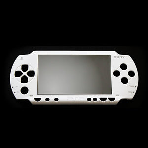 Replacement Front Faceplate - Sony PSP 1003 (1st Gen) Console Fascia