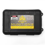 UAC Ammo Munitions Case Design Based on Doom for GBP GBC GBA Armour Case