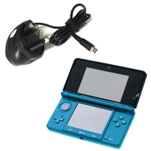 Nintendo 2DS / 3DS Charger & Power Adapter (DSI & XL) - Gaming Outlet