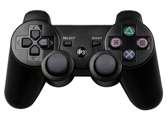 Replacement Wireless PS3 Controller - Gaming Outlet