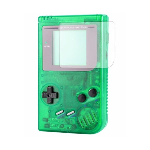 Screen Protector Film For Gameboy, Color, Advance & Advance SP Consoles - Gaming Outlet