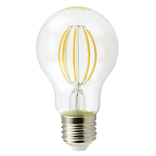 Ampoules à filament graphène LED dimmable