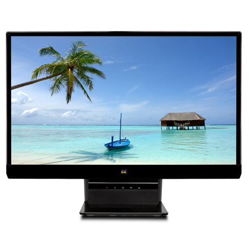 ViewSonic VX2370Smh-LED - Monitor LED - 23""
