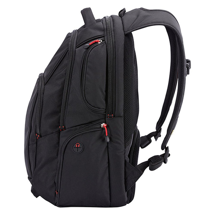 "Case Logic 15.6"" Laptop + Tablet Backpack - Mochila para transporte de portátil -"