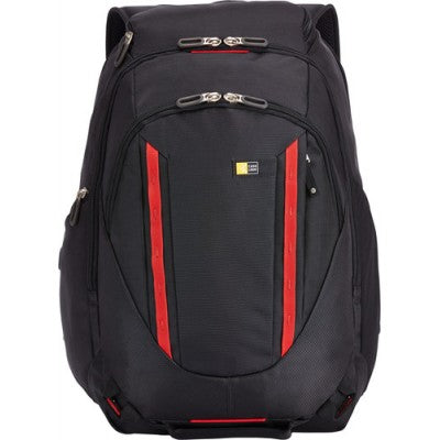 "Case Logic Laptop and 10.1"" Tablet Backpack - Mochila para transporte de portátil - 15.6"""