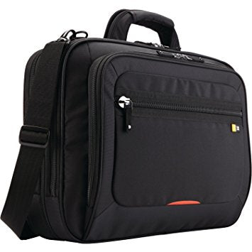 Case Logic Checkpoint Friendly Laptop Case - Funda de transporte para portátil - 14""