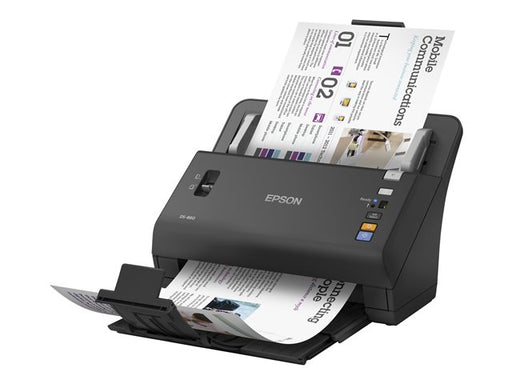 Epson WorkForce DS-860 - Escáner de documentos