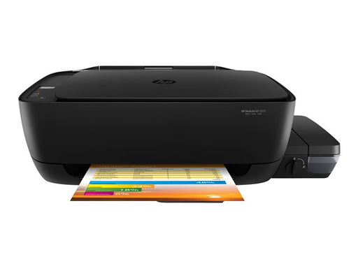HP Deskjet GT 5810 All-in-One - Impresora multifunción