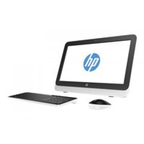 HP Pavilion 24-b007la - All-in-one - AMD A9 A9-9410