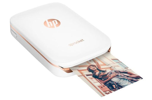 HP Sprocket Photo - Impresora - Ink-Jet