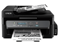 Epson WorkForce M200 - Monocromatica - USB-ETHERNET