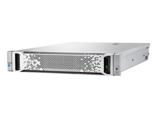 HPE - DL180 Gen9 E5-2620V4 / 2.1 GHz - Server Rack-mountable