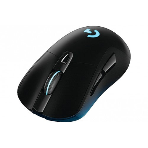 Logitech G403 PRODIGY GAMING MOUSE - Ratón - diestro