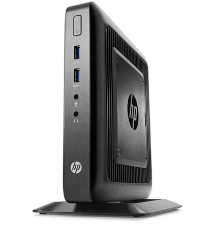 HP Flexible Thin Client t520 - Thin client - torre