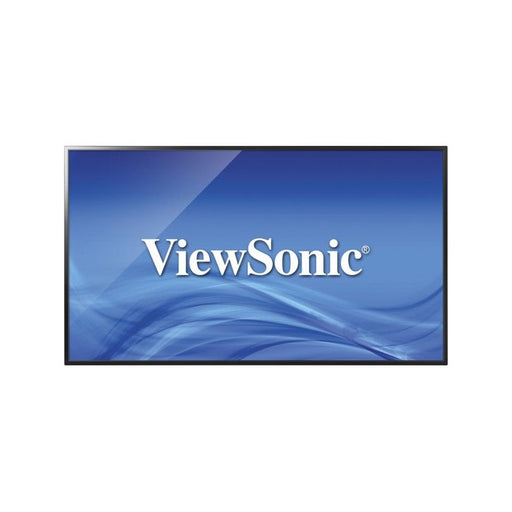 "ViewSonic CDE4803 - 48"" Clase indicador LED - hotel/sector hotelero"