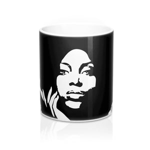 Mug - Noire In Paris