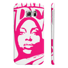 Coque Smartphone - Natural Hair Academy