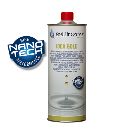 Bellinzoni Idea Gold