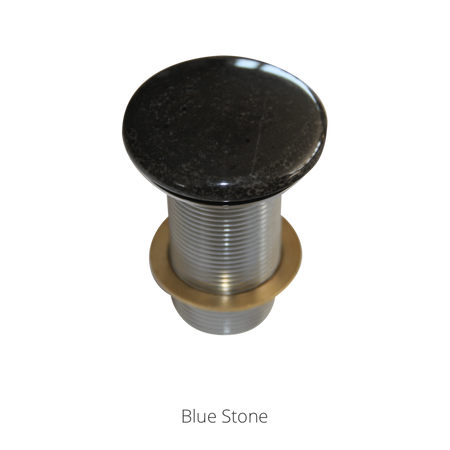 Stone top Pop-up Drains