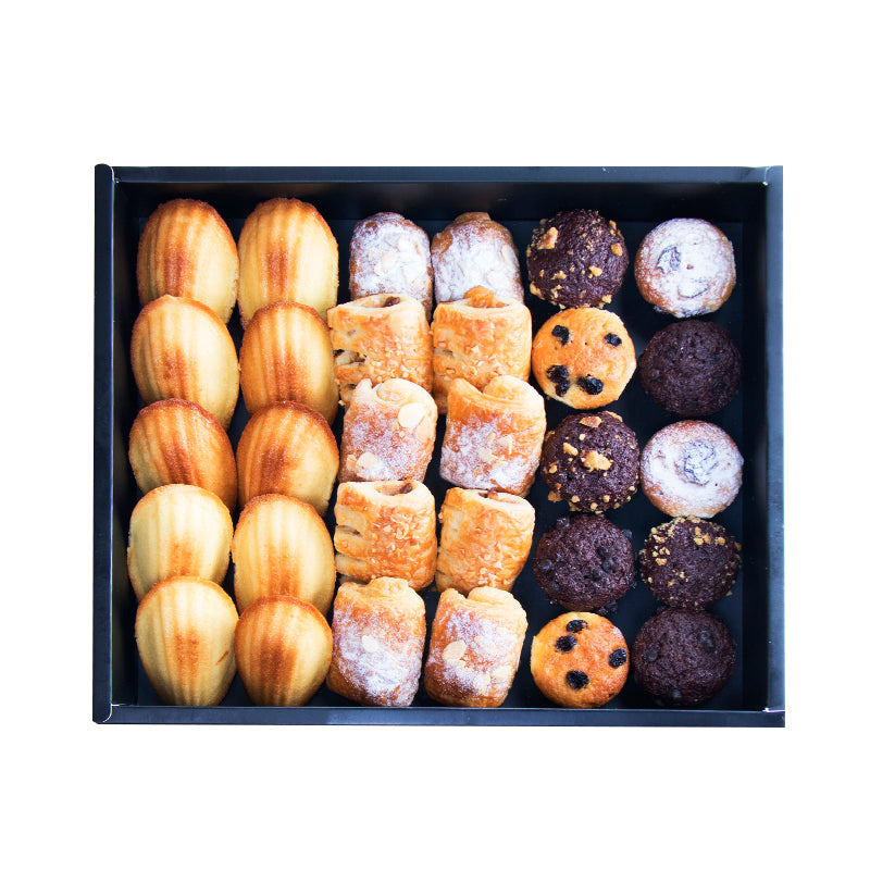 Assorted Danish (30pcs)