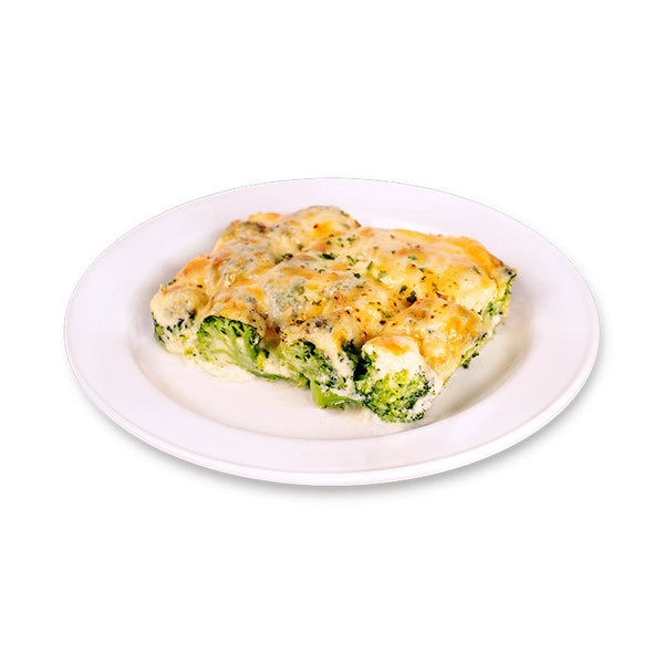 Broccoli Mornay (380g)