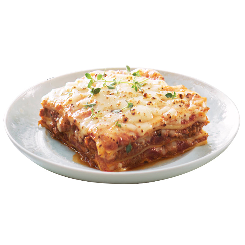 RTE Frozen Chicken Lasagne (500g)