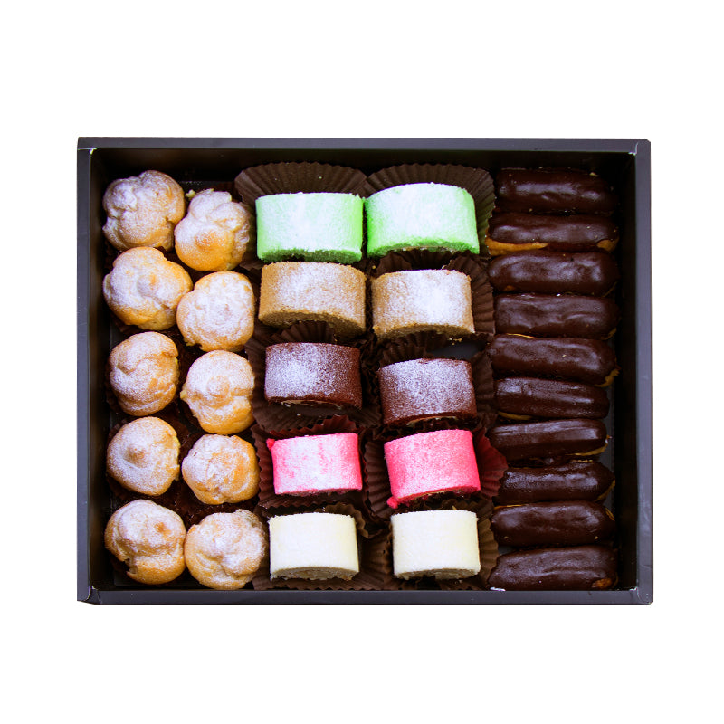Luscious Indulgence (30pcs)