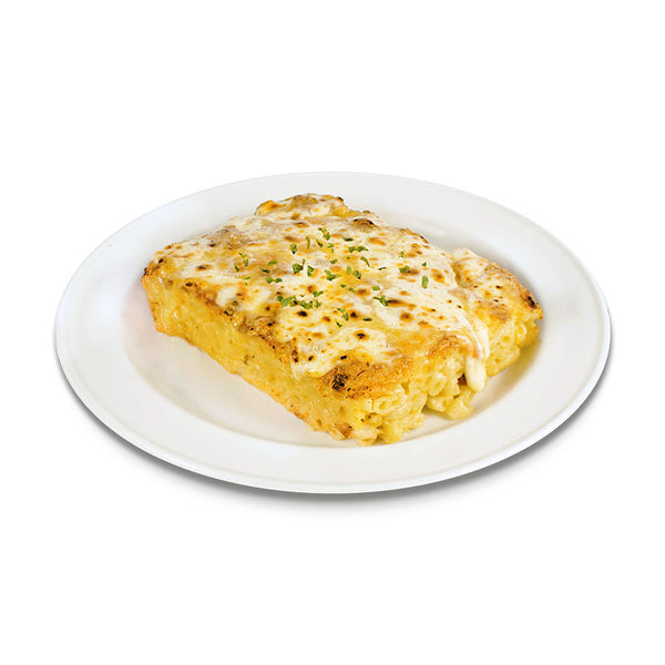 Mac & Cheese with Ham Mornay (450g)