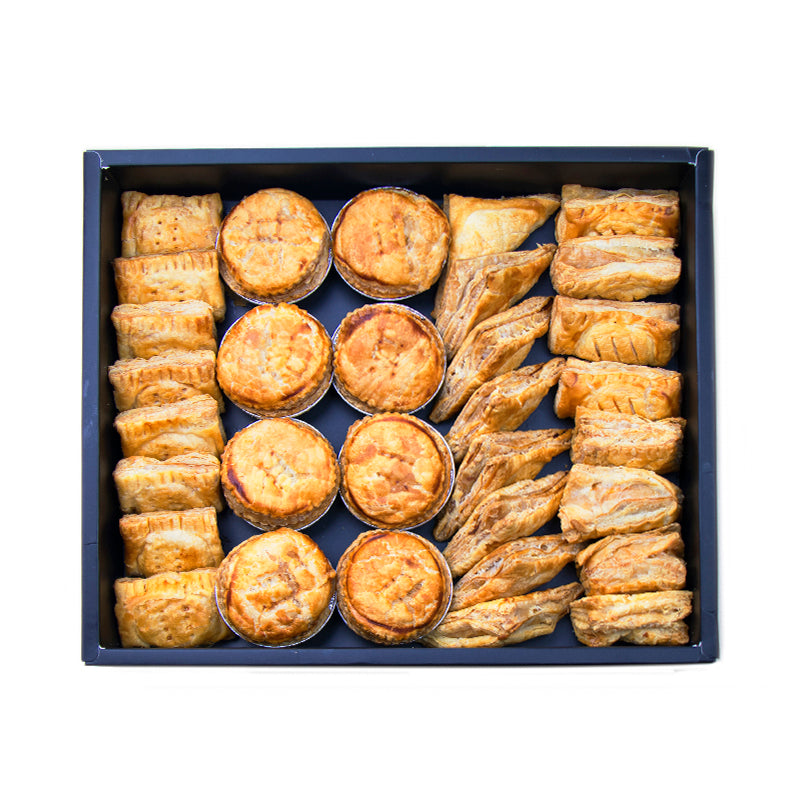 Assorted Mini Pastries (32pcs)