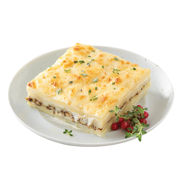 RTE Frozen Potato Gratin (450g)