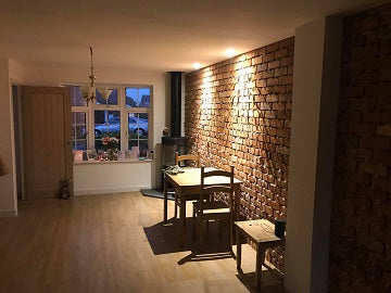 Reclaimed Brick Slips at their best, Image