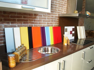 kitchens with slips