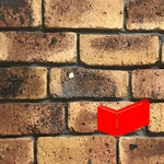London Yellow Stock Brick Slips