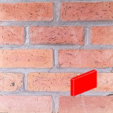 Leamington Spa Pressed Wire Cut Brick Slips