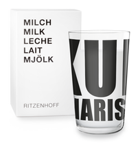 MILK by Pentagram