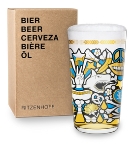 BEER by Studio Job